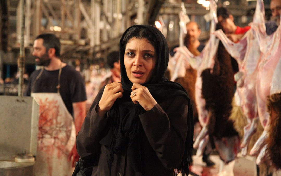 Iranian cinema between truth and commitment